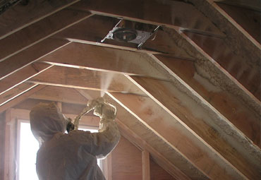 Los Angeles Attic Insulation