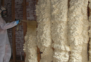 Types of Spray Foam in Los Angeles