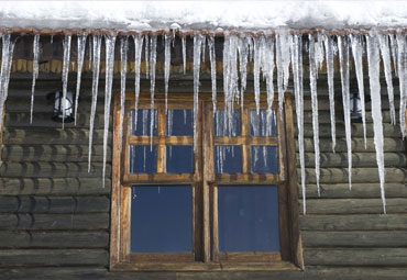 Ice Dam Prevention for Los Angeles Homes