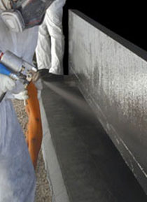 Los Angeles Protective Polyurea Coatings